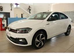 Volkswagen Virtus GTS 1.4 TSI