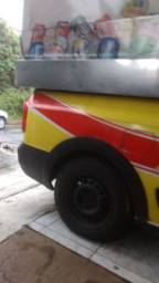 Carro de lanche ( food truk)