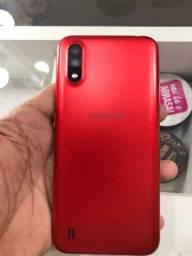 Vendo celular A01