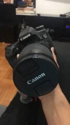 OPORTUNIDADE: Kit fotografico CANON