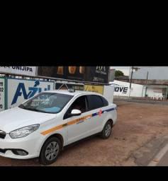 Táxi granciena