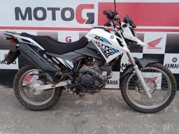 Moto G - Crosser 150