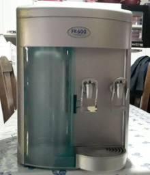 Bebedouro de mesa IBBL FR 600 220V prata