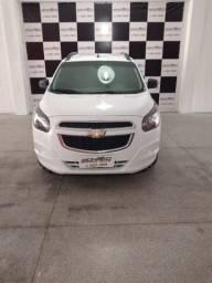 Chevrolet Spin 1.8 Flex LT m2018 - Valor 47.000,00(Valor fipe) por 41.990,00 a vista