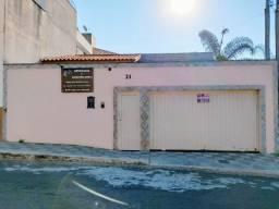 Casa no Centro de Alfenas