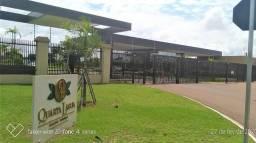 Vendo Terreno de 384m2 no Condomínio Quarta Lagoa - Três Lagoas/MS