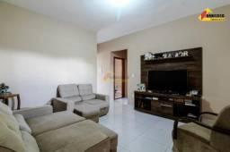 Casa Residencial à venda, 2 quartos, 3 vagas, Belvedere - Divinópolis/MG