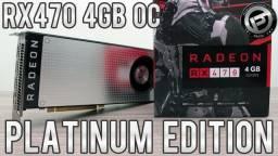 Radeon RX 470 Platinum Sapphire