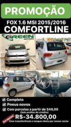 Green Motors Veiculos - 2016