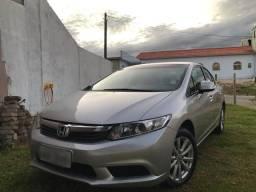 Honda Civic 2015 (Único dono) - 2015