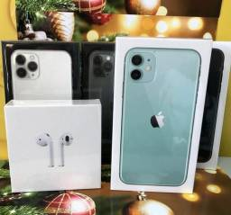 IPhone 11 128gb Anatel lacrado(loja física)
