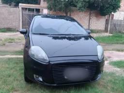 Fiat Punto Elx 1.4 ano 2008 - 2008
