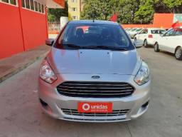 Ford KA+Sel 1.5 2018 - 2018