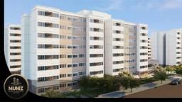 CB Lançamento apartamento 2 quartos, Minha Casa Minha Vida em Pau Amarelo