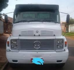 Caminhão mb 1517 - 1986