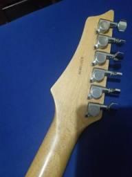 Guitarra washbourn