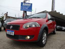 Fiat Palio Weekend Trekking 1.4 Fire Flex!! Financiamos 100%