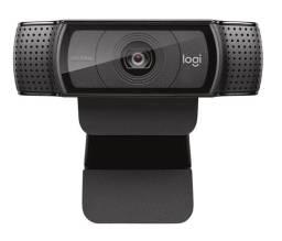 Conjunto webcam Logitec C920 - 10 unidades