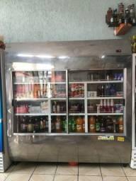 Vendo freezer barato