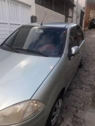Fiat Siena 2011
