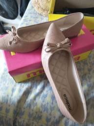 Vendo sapatilhas moleca n° 37
