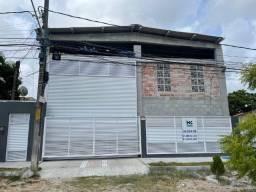 Galpão do lado da Avenida Recife / próximo ao Sal e Brasa