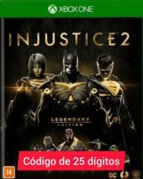 Injustice 2 - Edição Lendária
