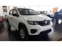 Renault Kwid 1.0 Life 2020 Branco