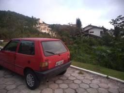 FIAT UNO CS I.E 1.5 1993