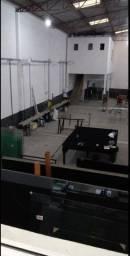 Indústria de Esquadrias de Alumínio