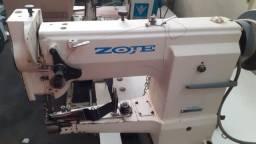 Maquina De Vieis Zoje Zj-2628LG