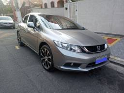 Honda civic sedan 2.0