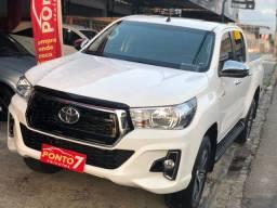 Toyota Hilux CD SRV DIESEL 2020