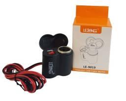 Carregador de Celular para Moto LE-9019 - Lelong