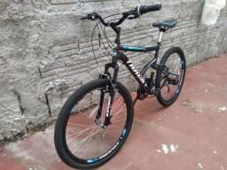 Bicicleta  track  21 marchas  Nova