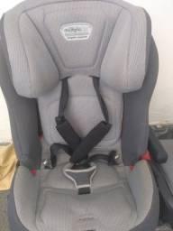 Cadeiras de bebê