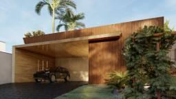 Casa no Jardim Botânico - Lazer completo