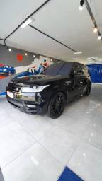 Ranger Rover HSE 2016