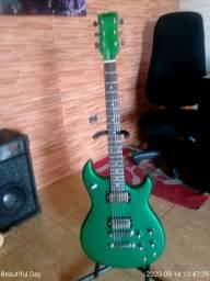Guitarra Yamaha anos 80