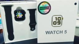 Relógio digital Watch 5