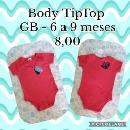 Body Tip Top G