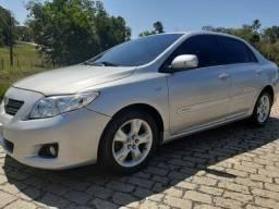 Corolla XEI 2010/2010 Automático com GNV