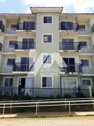 Condomínio Casagrande Sweet Homes, P. das Arvores - Apartamento 2/4, com 70m²