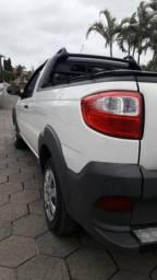 Fiat Strada 1.4 Ano 2015 Completa (48)9  * Whats