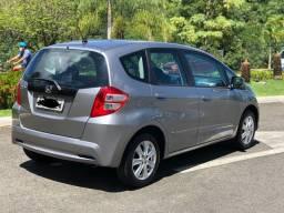Honda FIT LX 1.4 13/13 completo, única dona, IPVA pago