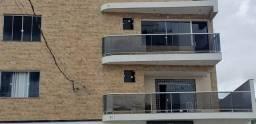 BS Apartamento com acabamento em porcelanato , 2 andar .