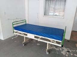 Título do anúncio: Cama hospitalar