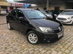 Título do anúncio: Renault Logan Zen 2020 Extra - $ 52.990