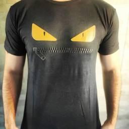 Camisa 1ª Linha , Malha Peruana