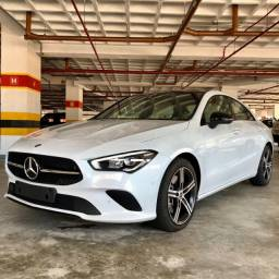 Título do anúncio: Mercedes Cla 250 - Extra apenas 10 mil km